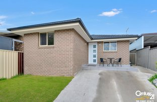 Picture of 2a Glenroy Crescent, St Johns Park NSW 2176