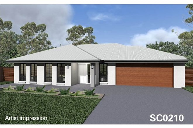 Picture of 19 Breanna Street, COTSWOLD HILLS QLD 4350