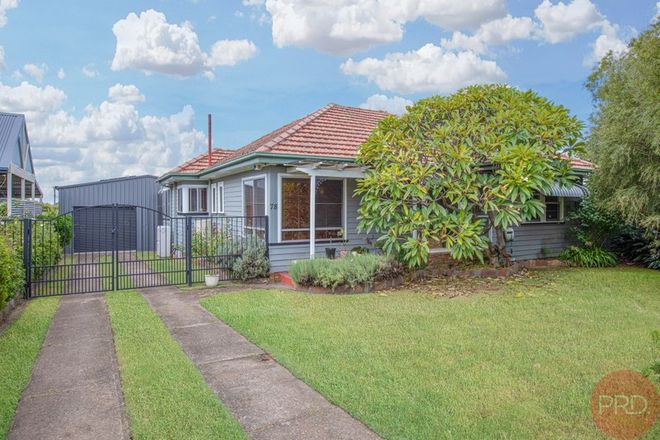 Picture of 78 Porter Avenue, EAST MAITLAND NSW 2323