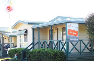 Picture of 191/6-22 Tench Street, Penrith NSW 2750