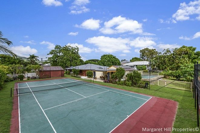 Picture of 21 Coorong Avenue, MUNDINGBURRA QLD 4812