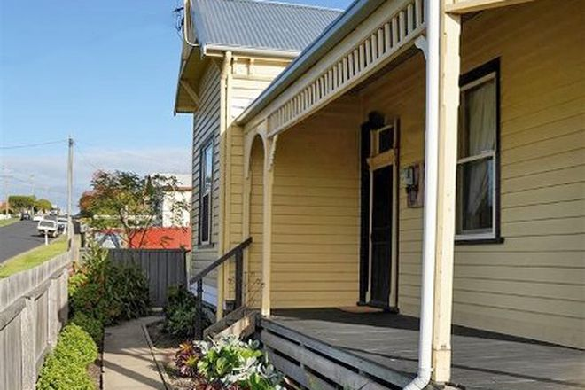 Picture of 50 Jackson Street, CASTERTON VIC 3311