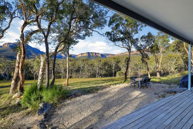 Picture of 216 Nellies Glen Road - 'Omaroo', MEGALONG VALLEY NSW 2785