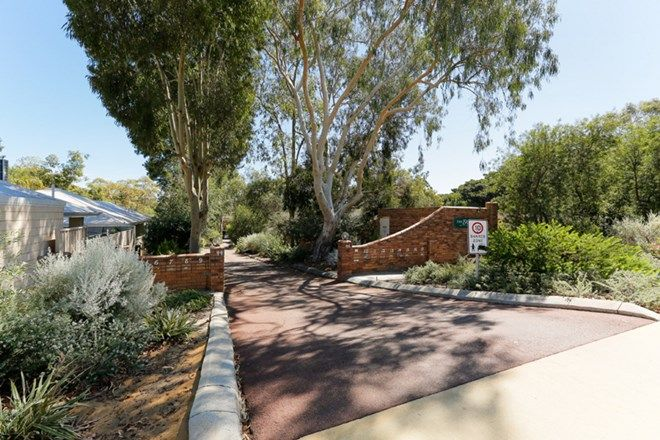 Picture of 4/44 Davies Road, CLAREMONT WA 6010