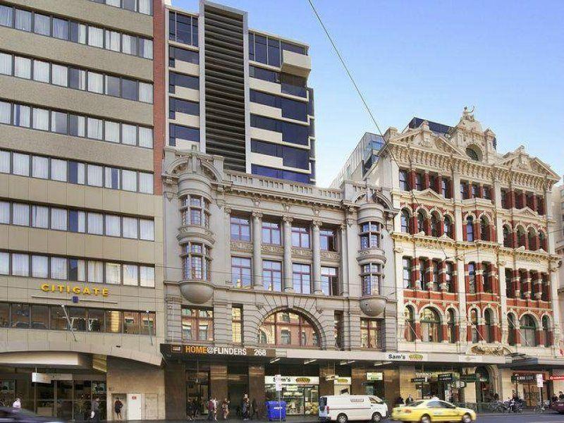 602/268 Flinders Street, Melbourne VIC 3000, Image 0