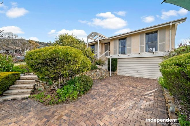 Picture of 6 Cherry Place, PEARCE ACT 2607