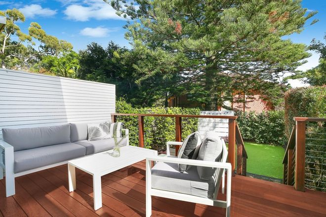 Picture of 92 Cammeray Road, CAMMERAY NSW 2062