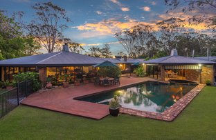Picture of 75 Huntingdale Street, Pullenvale QLD 4069