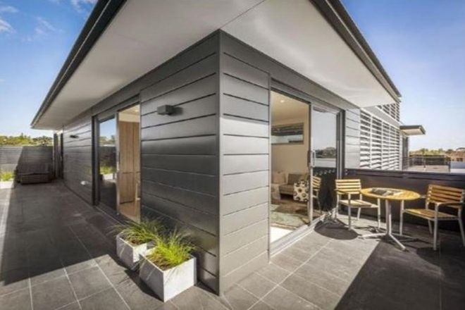 Picture of 301/160 Hotham Street, ST KILDA EAST VIC 3183