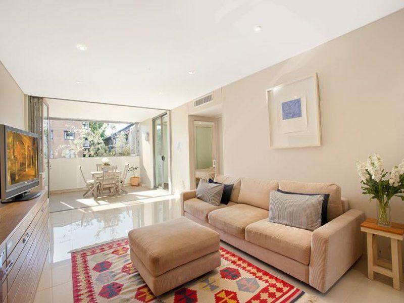 11/8 Jaques Avenue, Bondi Beach NSW 2026, Image 0