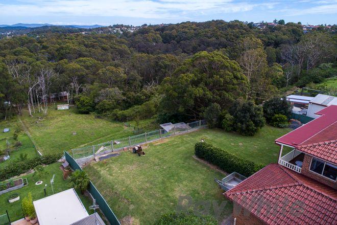 Picture of 39 Bulls Garden Road, WHITEBRIDGE NSW 2290