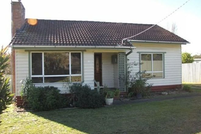 Picture of 24 Service Road, MOE VIC 3825