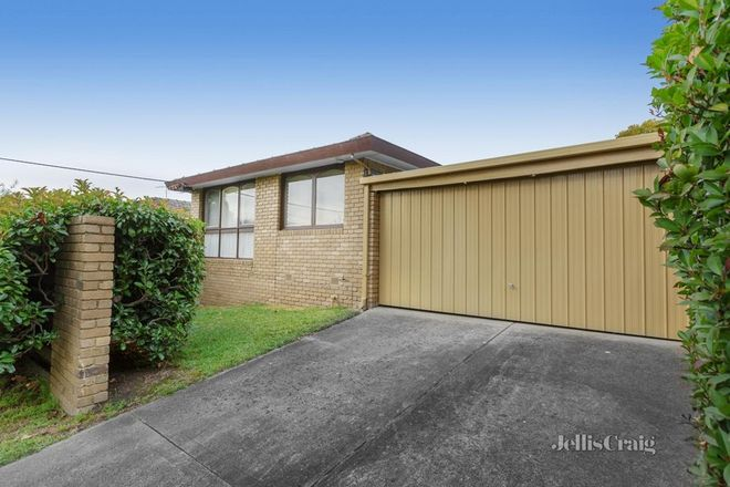 Picture of 7/5 Hazel Street, CAMBERWELL VIC 3124