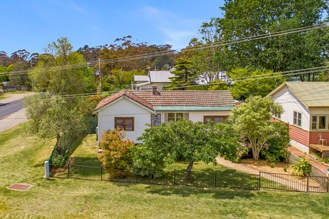 Picture of 47 Albion Street, KATOOMBA NSW 2780