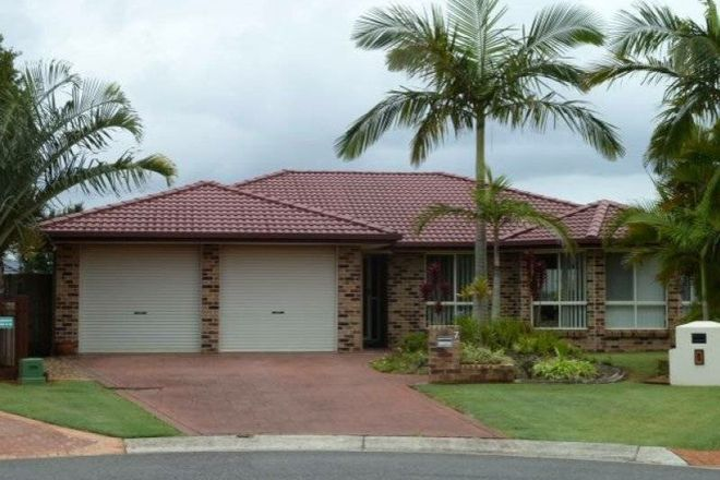 Picture of 7 Applecross Close, VICTORIA POINT QLD 4165