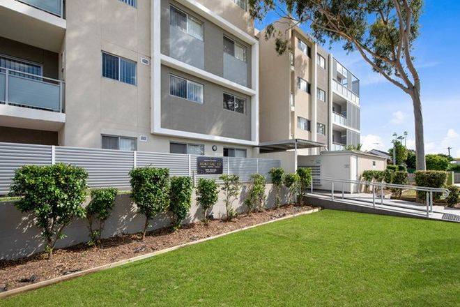 Picture of 23/31-35 Cumberland Road, INGLEBURN NSW 2565
