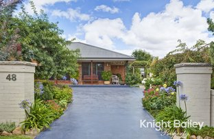 Picture of 48 Beaconsfield Road, Moss Vale NSW 2577