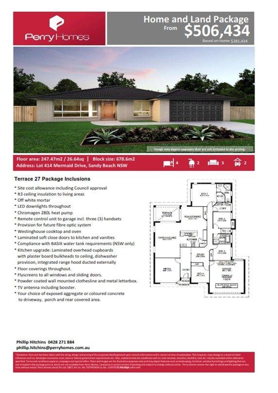Lot 714 Yeomans Road, Armidale NSW 2350, Image 2
