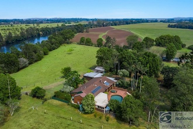 Picture of 48 Cannon Point Lane, EAST CORAKI NSW 2471