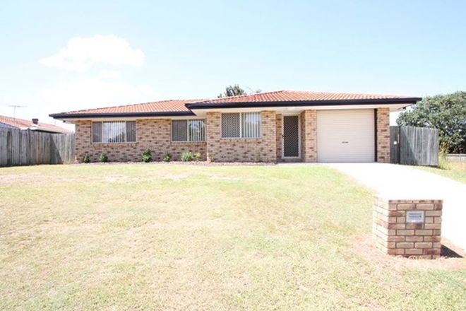 Picture of 24 Talbot Drive, KALLANGUR QLD 4503