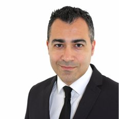 George Antoniou, Director/Licesee