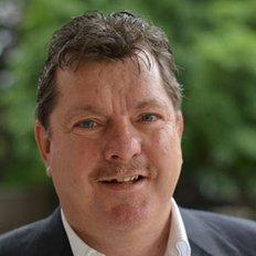 Peter Fairweather, Sales representative