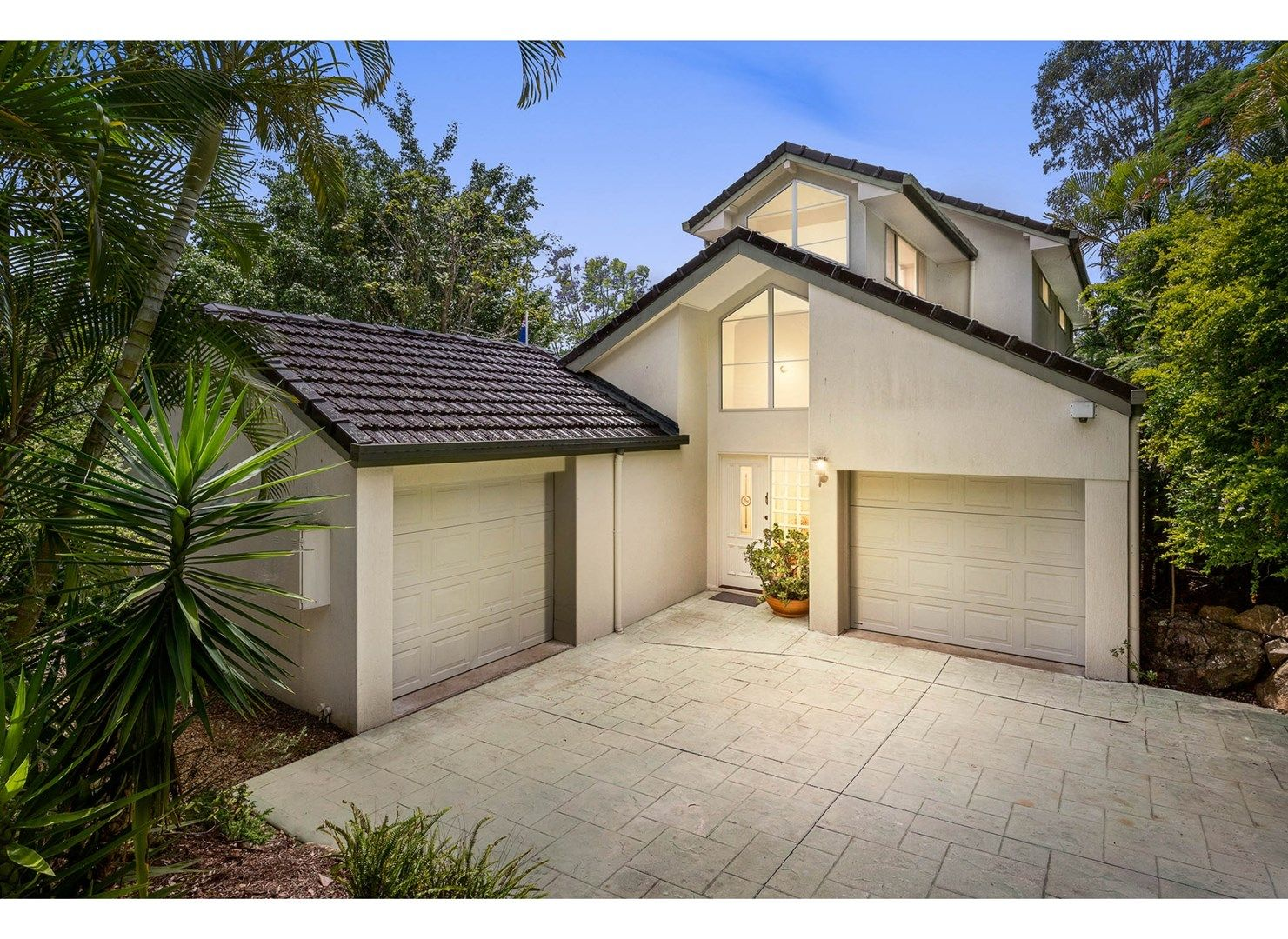 1 Macarthur Court, Mount Ommaney QLD 4074, Image 0