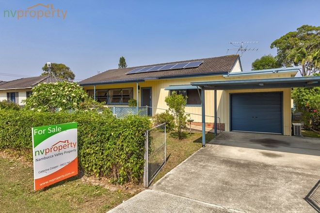 Picture of 32 Marine Parade, STUARTS POINT NSW 2441