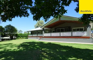 Picture of 109 Bathurst Street, Forbes NSW 2871