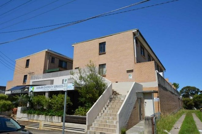 Picture of 7/101 NORTHUMBERLAND ROAD, AUBURN NSW 2144
