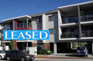 Picture of LEASED 19/19 Carr Street, West Perth WA 6005
