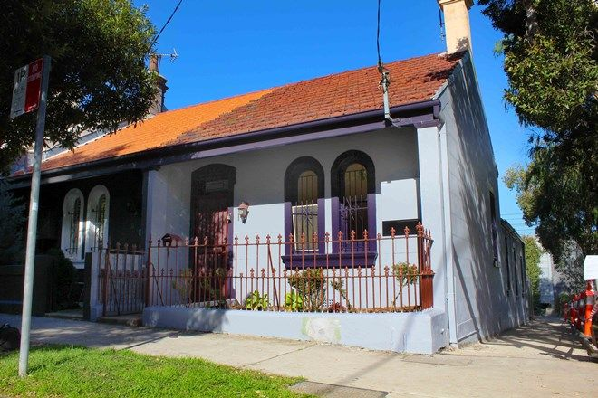 Picture of 1 Leamington Avenue, NEWTOWN NSW 2042