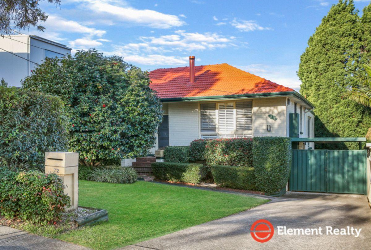 72 Evans Road, Dundas Valley NSW 2117, Image 0