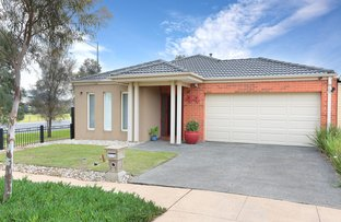 Picture of 44 Atkinson Close, Point Cook VIC 3030