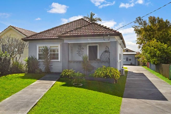 Picture of 82 Dudley Road, CHARLESTOWN NSW 2290