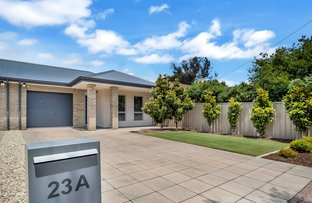 Picture of 23A Holme Ave, Lower Mitcham SA 5062