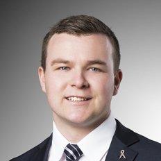 Aidan Oke, Sales representative