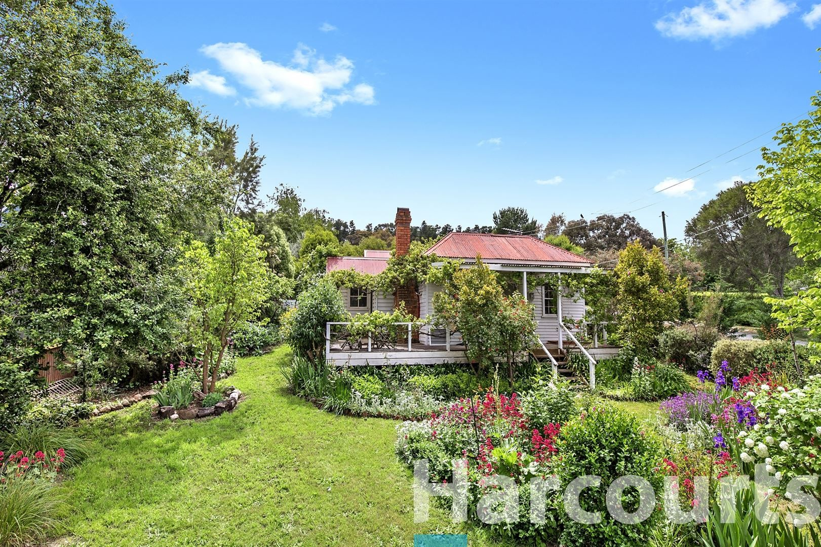 4 Pound Lane, Creswick VIC 3363, Image 0