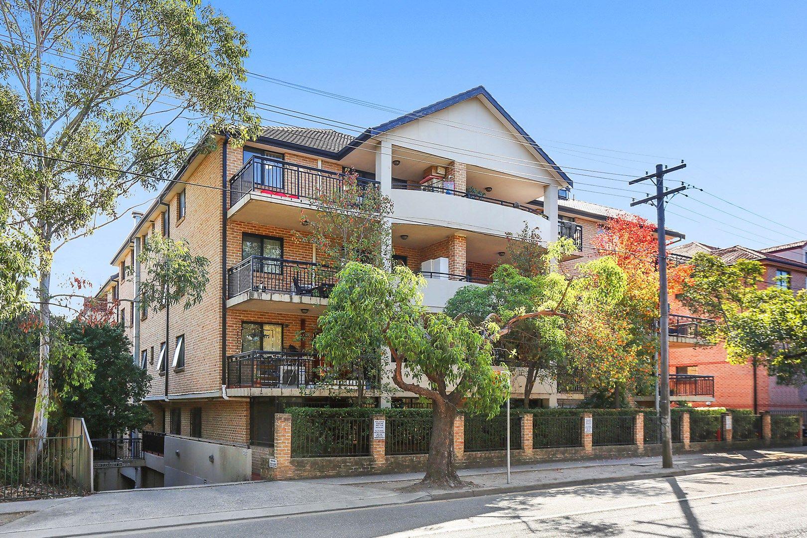 27/38-40 Marlborough Road, Homebush West NSW 2140, Image 0
