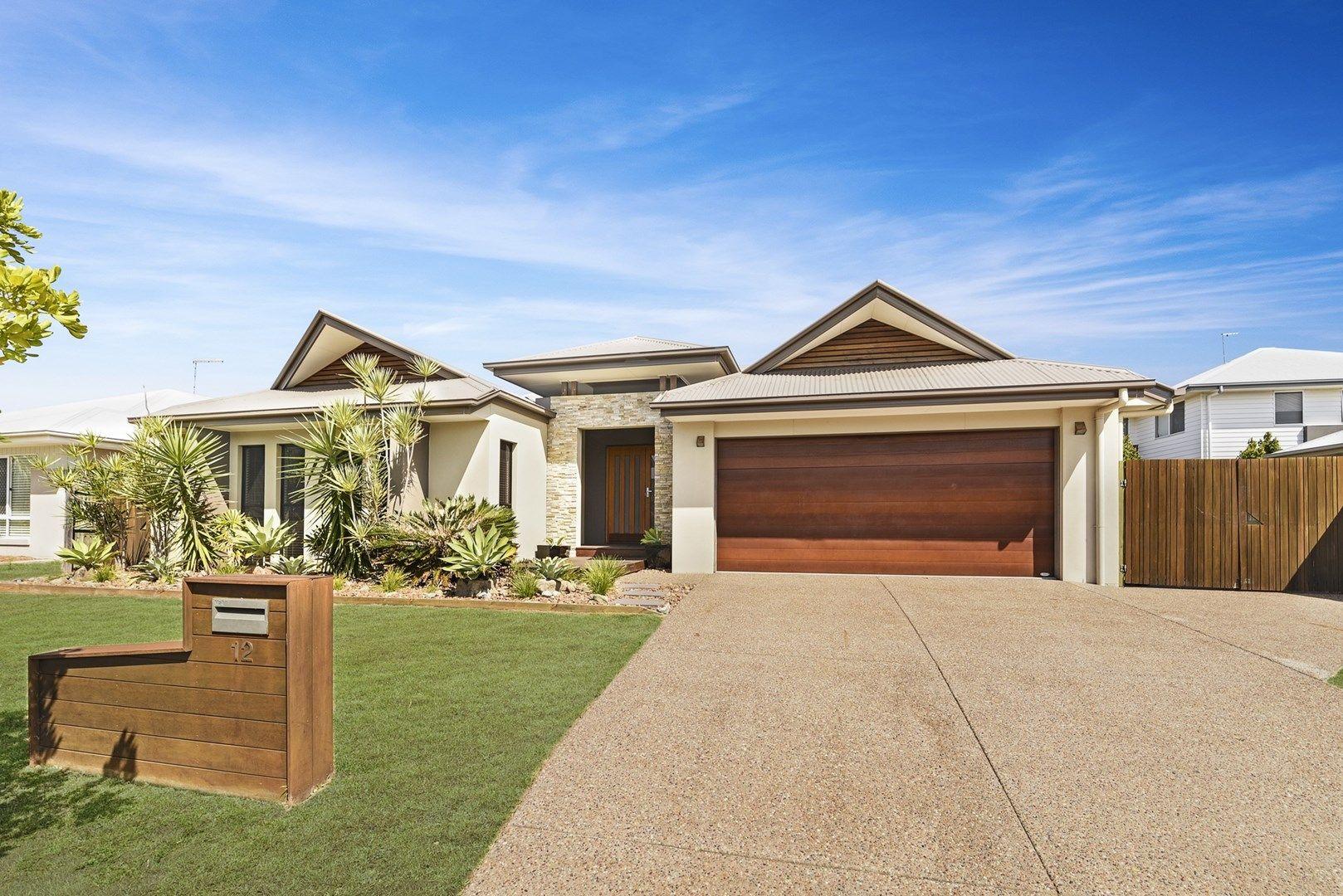 12 Ketch Street, Wurtulla QLD 4575, Image 0
