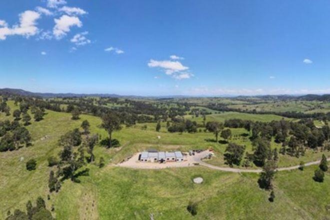Picture of 132 Glen Oaks Road, GREENDALE NSW 2550