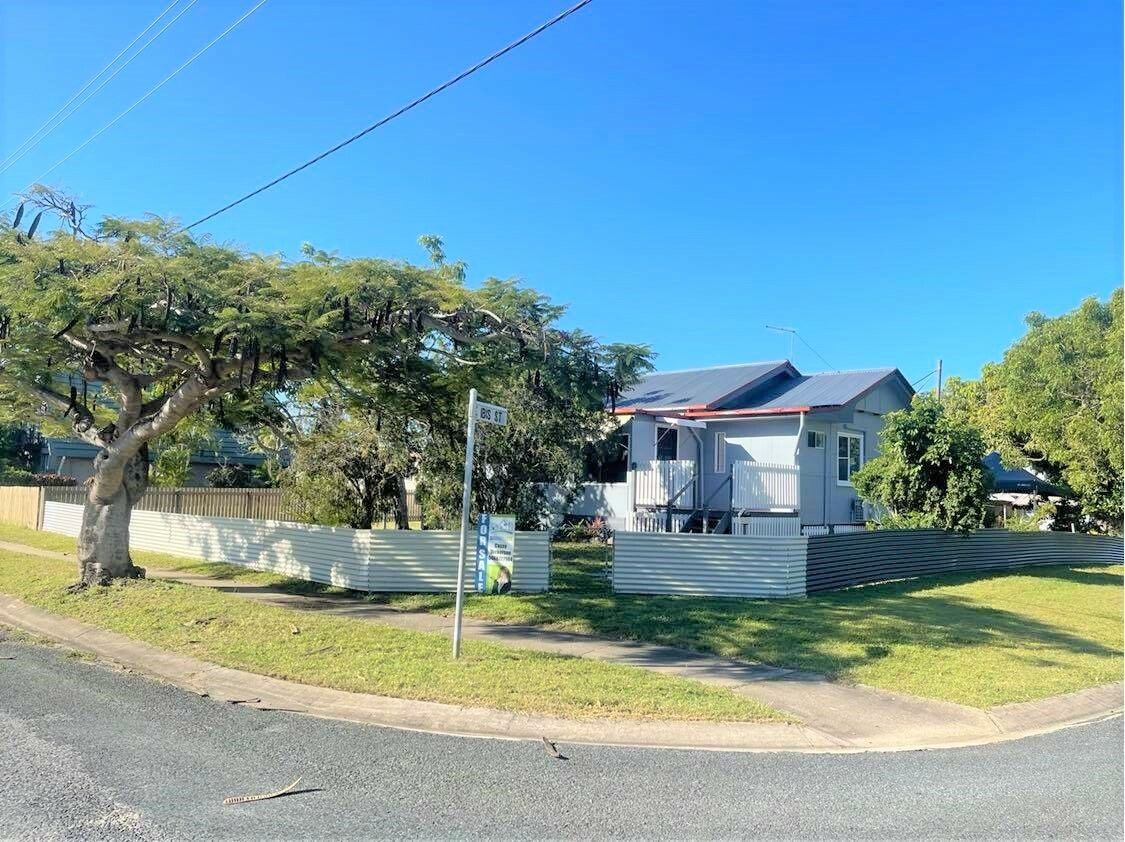 300 Slade Point Rd, Slade Point QLD 4740, Image 0