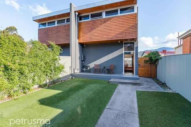 Picture of 2a Letitia Street, NORTH HOBART TAS 7000