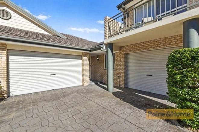 Picture of 3/48 Kourung Street, ETTALONG BEACH NSW 2257