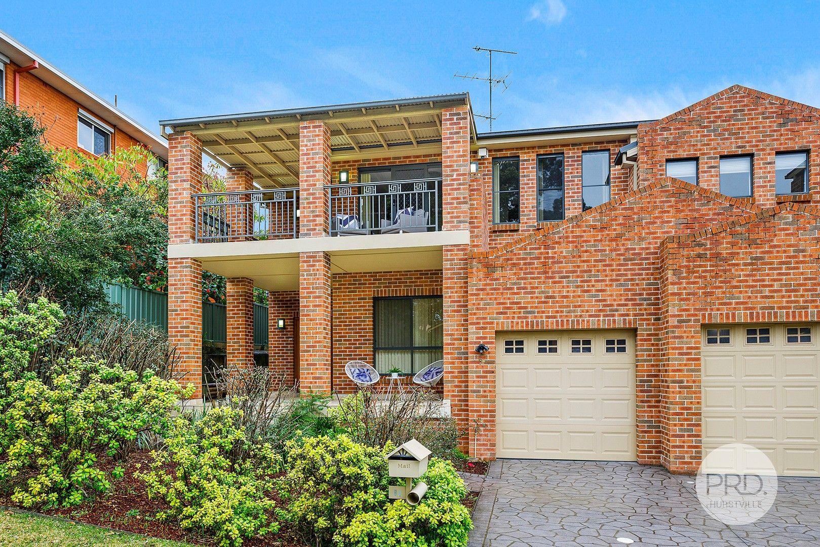 1/8 Australia Street, Hurstville NSW 2220, Image 0