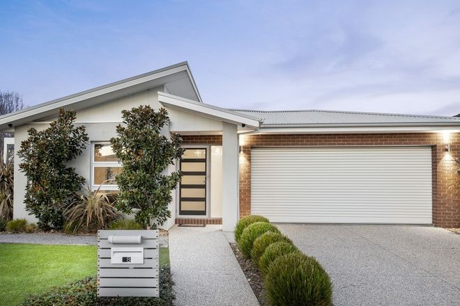 Picture of 28 Everlasting Terrace, MOUNT DUNEED VIC 3217