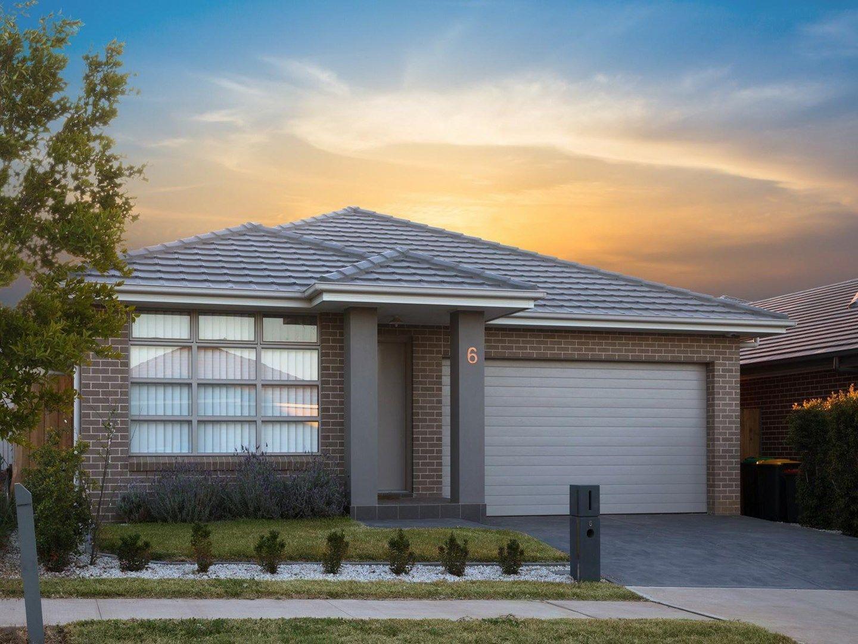 6 Davidson Street, Oran Park NSW 2570, Image 0
