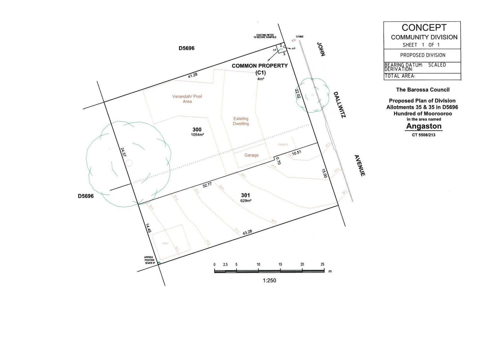 3-5 John Dallwitz Avenue, Angaston SA 5353, Image 1