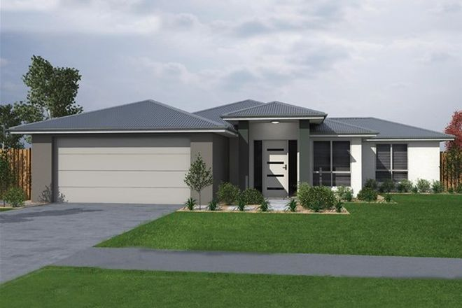 Picture of LOT 75 PAMELA & JODIE COURT, WITHCOTT QLD 4352
