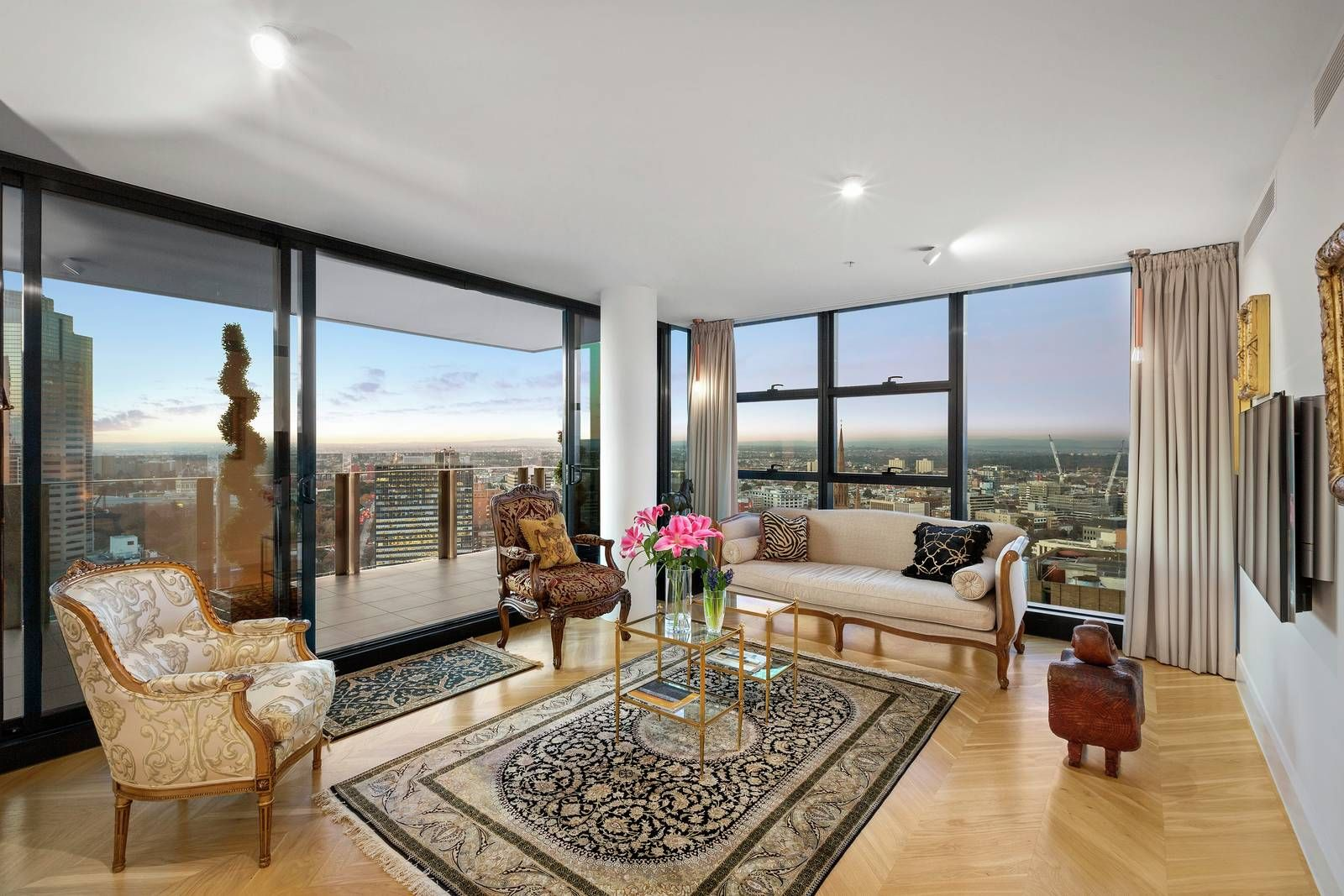 2901/27 Little Collins Street, Melbourne VIC 3000, Image 0